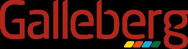 Galleberg Retina Logo