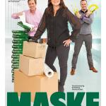 Maske Produktkatalog 2014